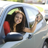 Online Traffic School Course Teen Driver